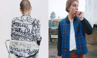 A Complete History of Supreme x COMME des GARÇONS SHIRT Collabs