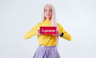 "Poppy Saying ""Supreme"" for 10 Minutes Straight Is Oddly Satisfying"