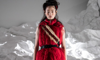 Moncler Drops Stunning Hiking-Inspired Collection With Simone Rocha