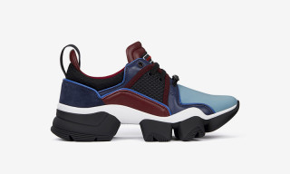 Givenchy Debuts Low-Top Version of the JAW Sneaker