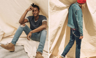 Madewell Debuts Their First-Ever Men's Collection