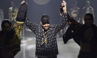 Watch a Recap of Ronnie Fieg's KITH PARK Fashion Show