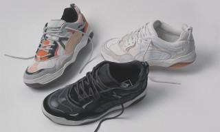 Vans Debuts Retro-Inspired Varix WC Lifestyle Sneaker