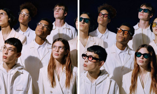RETROSUPERFUTURE Debuts Versatile Fall Eyewear Collection