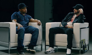 """Eminem Speaks on Why His Tyler, the Creator Diss Went """"Too Far"""""""