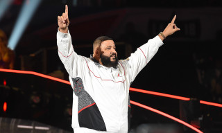 DJ Khaled Announces the Unveiling Date of His New Jordan Collab