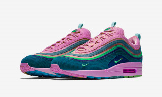 Counterfeiters Turned This Sean Wotherspoon Air Max 1/97 Mockup Into Reality