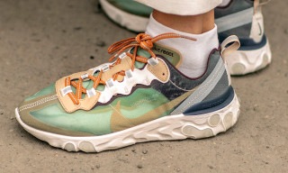 More of the Best Sneaker Street Style at New York Fashion Week SS19