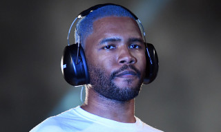 Frank Ocean's Free Voters Merch Is Already Selling for Hundreds of Dollars on eBay