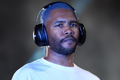 Frank Ocean Says He & Travis Scott Resolved