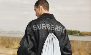 A Closer Look at Riccardo Tisci's Debut Burberry 24-Hour Capsule Collection, The B Series