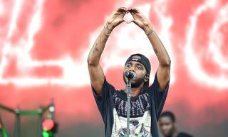 6LACK Drops 'East Atlanta Love Letter' Album ft. Future, J. Cole, Offset, & Khalid
