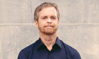 Mark Parker on The Secrets Behind Running Nike