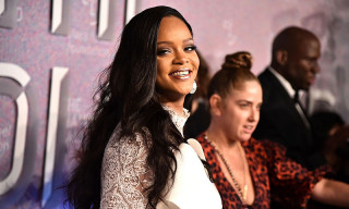Rihanna Wants to Release Her Own Furniture Line