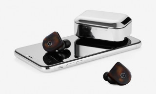 Master & Dynamic Debut AirPods Rival With MW07 Wireless Earphones