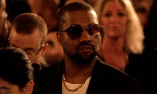 "Kanye West Wants to Launch Film Production Company, ""Half Beast"""
