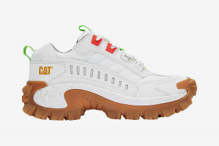 Cat Footwear Relaunches Its Chunky Intruder Sneaker 893d3d92b
