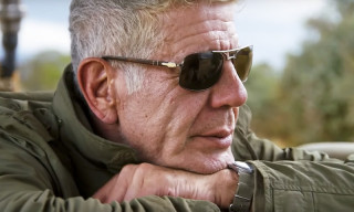 Last Season Trailer of Anthony Bourdain's 'Parts Unknown' Is Emotional AF