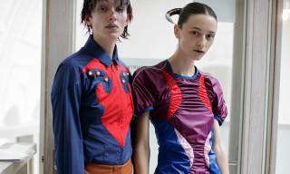 Kiko Kostadinov Debuts Womenswear at London Fashion Week