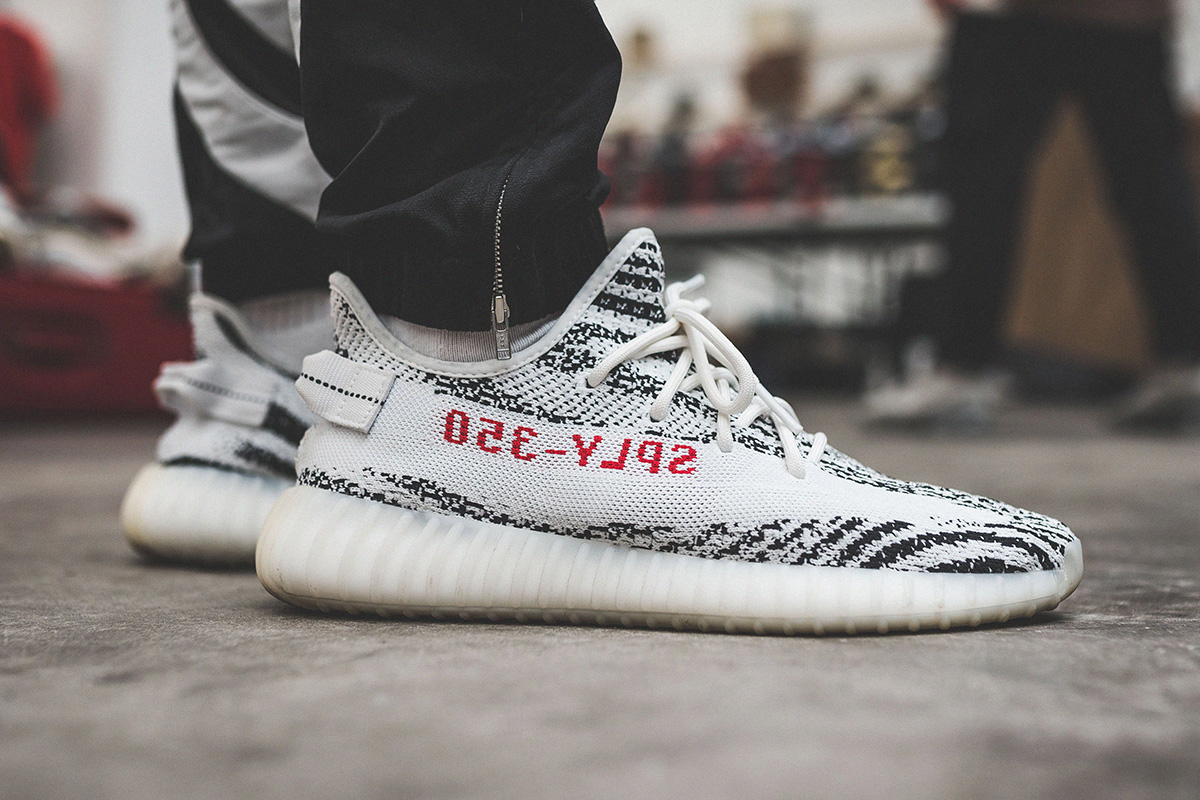 Why YEEZYs Will Never Be the iPhone of Sneakers 3cdec5d54