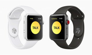 Apple Launches watchOS 5 With Walkie-Talkie Feature, Fitness Upgrades, & More