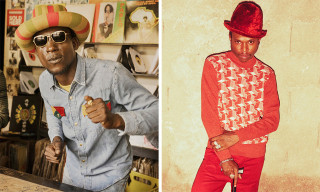Levi's Vintage Clothing Debuts Dancehall & Reggae-Infused Fall Collection