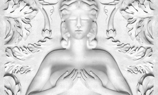 How Kanye West & G.O.O.D. Music's 'Cruel Summer' Artwork Was Made
