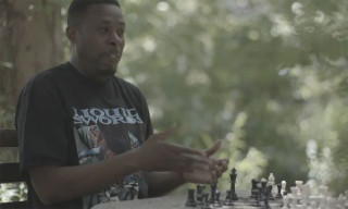 "Supreme Teases GZA ""Liquid Swords"" T-Shirt Collab"