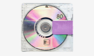 Kanye West Posts Cryptic Image of Alternative 'Yeezus' Cover