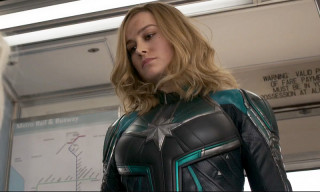 The First Trailer for 'Captain Marvel' Has Finally Arrived