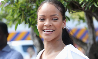 Rihanna Pens Touching Op-Ed on Education in Developing Nations