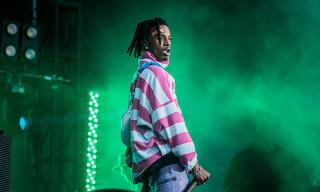 Rolling Loud Bay Area 2018: YG, Young Thug, Lil Uzi Vert, Jaden Smith & More