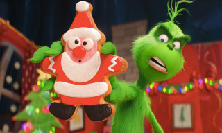 'The Grinch' Trailer Features New Music From Tyler, the Creator