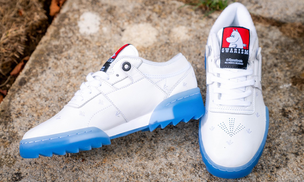 8484ecb76852 Reebok Pays Homage to the Late Gary Warnett With Workout Ripple OG