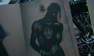 Take a Look Inside All of Matthew Williams & Nick Knight's 1017 ALYX 9SM Print Catalogues