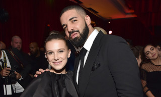 Millie Bobby Brown Defends Drake Friendship