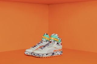 PUMA   Atelier New Regime Debut Motorsport-Inspired Sneaker-Boot e7fbed22e