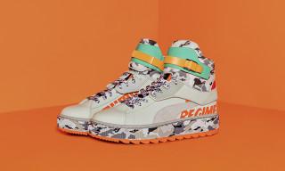 PUMA & Atelier New Regime Debut Motorsport-Inspired Sneaker-Boot
