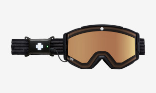 SPY Debuts Tint-Changing Goggles & A Jacket That's A Water Bottle