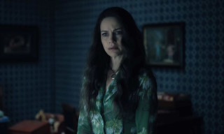 Netflix's New Horror Series 'The Haunting of Hill House' Looks Disturbing AF