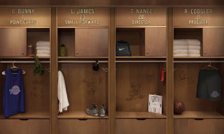 LeBron James' Entertainment Company Shares First 'Space Jam 2' Teaser