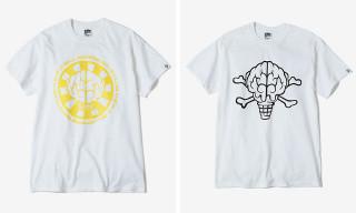 Billionaire Boys Club Drops Exclusive N.E.R.D. T-Shirts