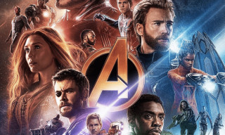 A Cryptic Teaser From the 'Avengers 4' Set Puts Fans on the Hunt for Clues
