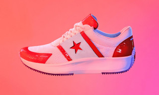Converse Unveils Brand New Running-Inspired Silhouette