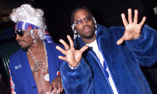 20 Years Later, OutKast's 'Aquemini' Remains a Transcendent Masterwork