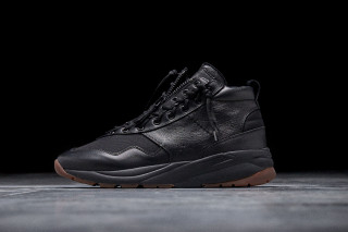 425396c71 Casbia Unveils Military-Inspired FW18 Footwear Range - Selectism