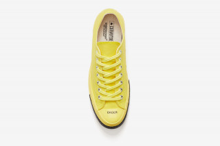 80b4630ffc96 A Closer Look at UNDERCOVER s Latest Converse Collaboration - Selectism