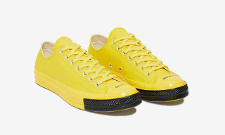UNDERCOVER's Converse Chuck 70 Collab Gets a Release Date