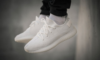 "The adidas YEEZY Boost 350 V2 in ""Triple White"" is Available Now at StockX"