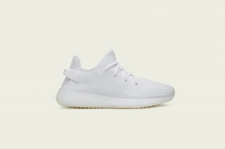 """27d5010bba3 Don t Miss the adidas YEEZY Boost 350 V2 """"Triple White"""""""
